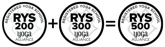 RYS 200+300=500