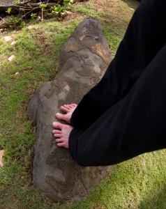 TB feet