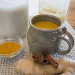 From the Kitchen Medicine Cabinet: Golden Milk
