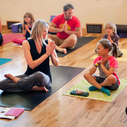 300hour advanced training kids yoga elective  bozeman