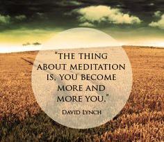 Meditation-Lynch