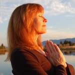 Setting INTENTION in one's Yoga practice