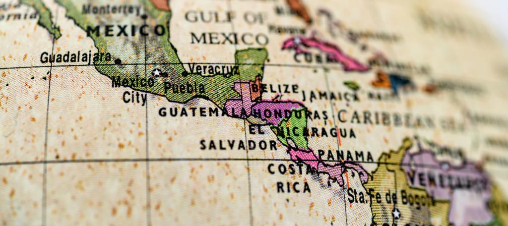 Guat map
