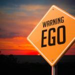 Softening the Ego