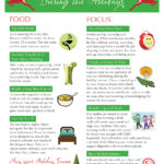 Helpful Tips to Thrive through the Holidays…