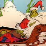 How the Grinch Found Yoga