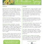 Invitation to Spring Renewal