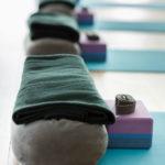 Resistance and Yin Yoga